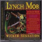 LYNCH MOB - WICKED SENSATION - ROCK CANDY REMASTERED EDITION - FACTORY SEALED CD