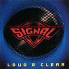 SIGNAL - LOUD AND CLEAR - CD / MARK FREE / KING KOBRA