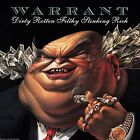 WARRANT - Dirty Rotten Filthy Stinking Rich [CD New]