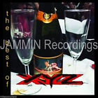 XYZ - THE BEST OF XYZ - NEW CD - OUT OF PRINT RARE