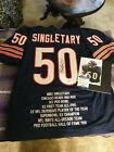 Mike Singletary Cards, Rookie Cards and Autographed Memorabilia Guide 34