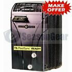 AquaCal SQ150VS Variable Speed Heat Pump for swimming pool Heater New 2020
