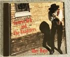 Geneva Red and the Roadsters – Alley Ways CD Blues
