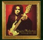 Yngwie Malmsteen The Best Of 1990-1999 CD NEW SEALED Metal