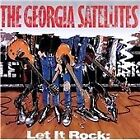 The Georgia Satellites - Let It Rock (The Best of the Georgia Satellites, 1993)