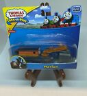 2013 Fisher-Price Thomas and Friends Take N Play Diecast Metal Marion Train