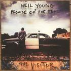 Neil Young - The Visitor - ID23z - CD - New