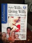 Perfect Wills, Living Wills Trust And Estate Planning