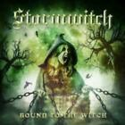 STORMWITCH: BOUND TO THE WITCH [CD]