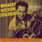 JIMMY LITTLE DICKENS: SINGLES COLLECTION 1949-62 (CD.)