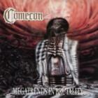 COMECON: MEGATRENDS IN BRUTALITY (CD.)