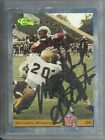 Michael Strahan Cards, Rookie Cards and Autographed Memorabilia Guide 35