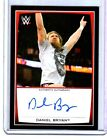 2015 Topps WWE Road to Wrestlemania Trading Cards 13