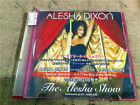 Alesha Dixon – The Alesha Show VICP-64649 JAPAN Promo CD E223-64