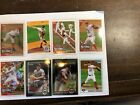 32x Lot 2010 TOPPS BOWMAN CHROME STEPHEN STRASBERG RC REFRACTOR ROOKIE Noles2148