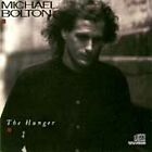 The Hunger by Michael Bolton AUDIO CD