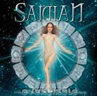 Saidian - Evercircle CD #51953