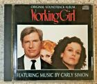 Working Girl Original Movie Soundtrack Album CD featuring Carly Simon