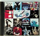 U2 -Achtung Baby CD -1991 (CIDU28 510347-2) Zoo Station/One