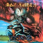 IRON MAIDEN -Virtual XI CD -1998 -Picture Disc (Heavy Metal/Futureal)