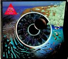 PINK FLOYD -Live Pulse 2-CD -Limited Edition In Box Case (Dark Side Of The Moon)
