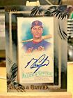 2016 Topps Allen & Ginter Baseball Cards - Review & Hit Gallery Added 11