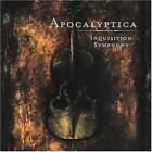 Apocalyptica - Inquisition Symphony CD #G8149