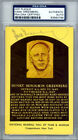 Hank Greenberg Cards, Rookie Cards and Autographed Memorabilia Guide 39