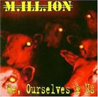 M.Ill.Ion - We, Ourselves & US CD #404