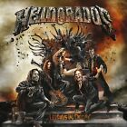 Helldorados - Lessons in Decay CD #87593