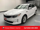 2016 KIA Optima LX Texas below $100 dollars