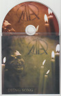 Metal Allegiance 'Dying Song' 2 Track PROMO CD (2015) Feat Phil Anselmo