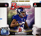 2015 BOWMAN FOOTBALL HOBBY BOX FACTORY SEALED NEW