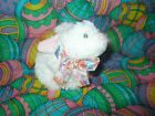 TY Beanie Baby, NIBBLE the Bunny (4.5 inch)