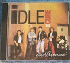 IDLE CURE 2nd Avenue 1990 CD Rare OOP Frontline CD09064