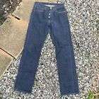 Vtg Levis Redline USA Made 60s 70s selvedge Big denim E