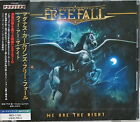 MAGNUS KARLSSON'S FREE FALL-UNTITLED-JAPAN CD BONUS TRACK G09