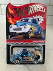 HOT WHEELS 2019 RLC sELECTIONs Dirty Blonde 55 Gasser in hand ready to ship