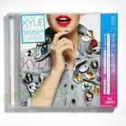 Kylie Minogue The Best Of Taiwan CD DVD OBI Greatest Hits Wow 2012 NEW