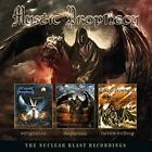 Mystic Prophecy - The Nuclear Blast Re - ID72z - CD - New