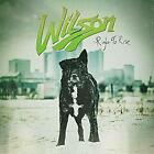 Wilson - Right To Rise - ID4z - CD - New