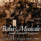 WOLFRAM SCHURIG/CONCERTO STELL - BABA MUSICALE - COUN - ID4z - CD