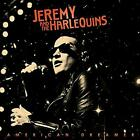 Jeremy And The Harlequins - American Dreamer - ID4z - CD - New