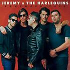 Jeremy  The Harlequins - Remember This - ID4z - CD - New