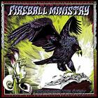 Fireball Ministry - Remember The Story - ID4z - CD - New