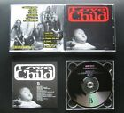 LOVE CHILD s/t 94 JAPAN ONLY CD Scandi HAIR METAL MELODIC HARD ROCK SEVEN WISHES
