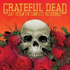 GRATEFUL DEAD July 1978 The Complete Recordings 12 cd set NEW SEALED