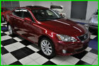 2008 Lexus IS AWD - for $12900 dollars