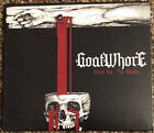 GOATWHORE - BLOOD FOR THE MASTER [Digi] 2012 (Metal Blade) DEATH HEAVY METAL