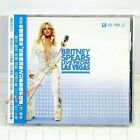 Britney Spears Live From Las Vegas Taiwan Video CD VCD OBI 2002 NEW